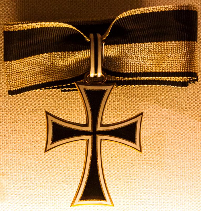 Сокровища крестоносцев