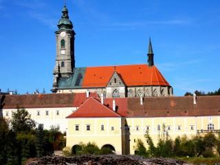 Цветльское аббатство