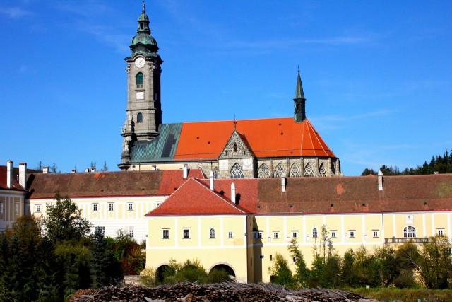 Цветльский цистерцианский монастырь