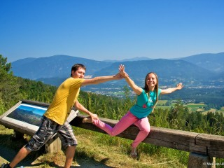 Как мы ездили по Филлахской альпийской дороге