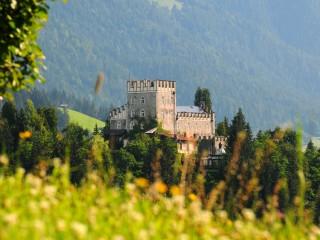 Замок Иттер
