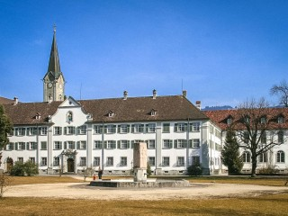 Территориальное аббатство Веттинген-Мерерау