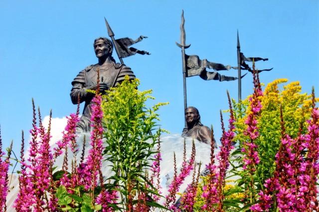 Тульн – старинный «город цветов» на берегу Дуная