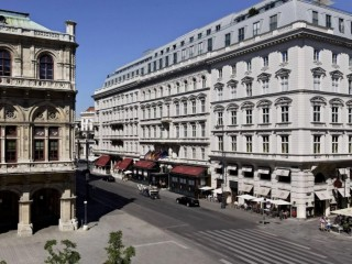 Подборка 5* отелей в Вене