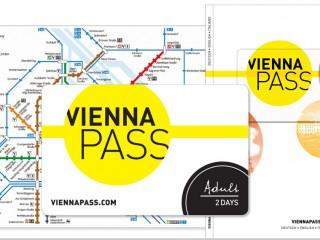Скидочная карта Vienna Pass