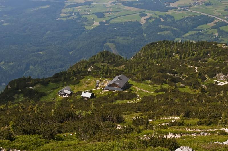 Природный парк Унтерсберг