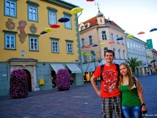 Куда съездить из Клагенфурта?