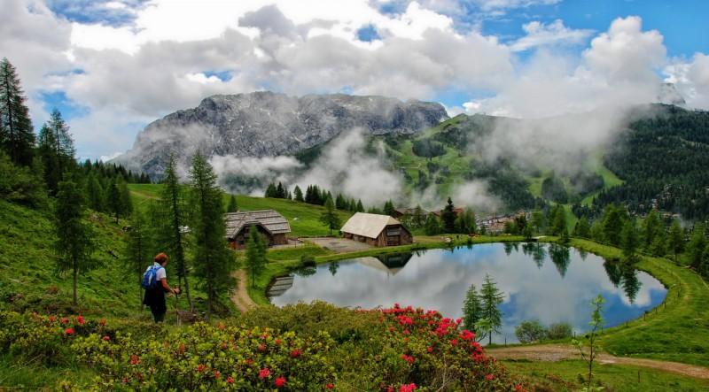 Природный парк Добрач