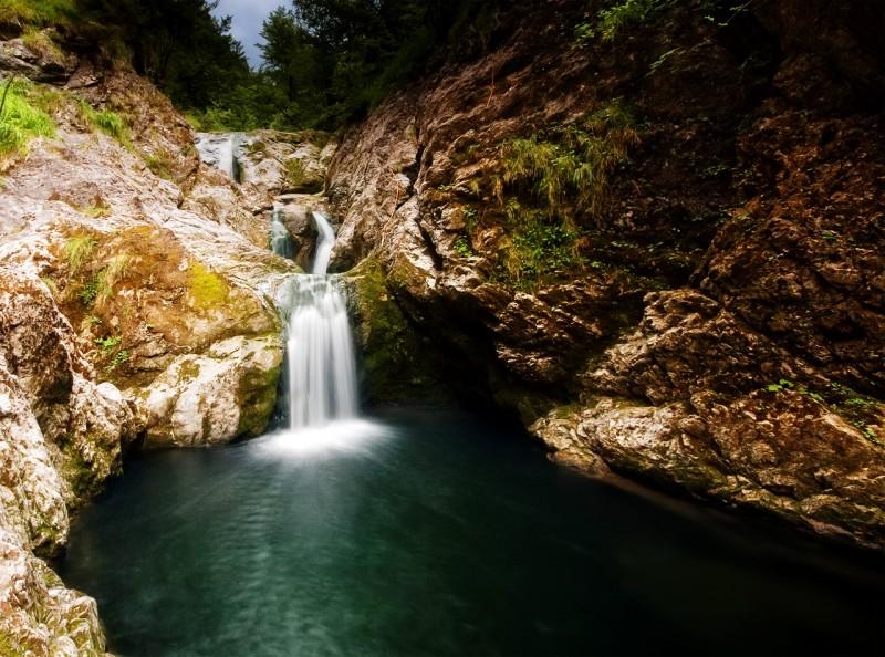 Природный парк Оечер-Тормойер