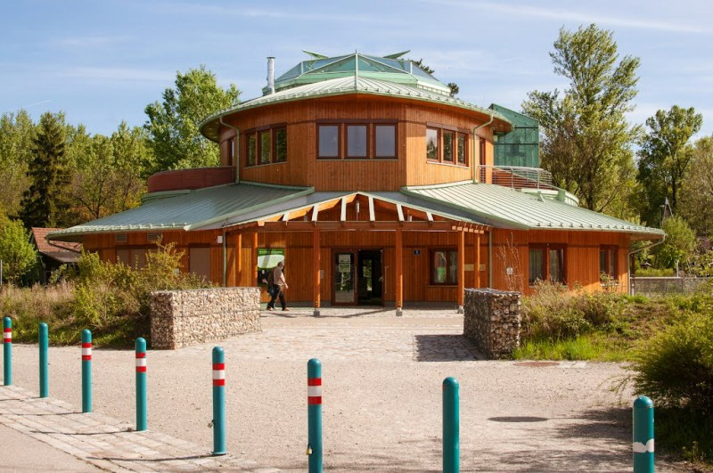 Биосферный парк Лобау