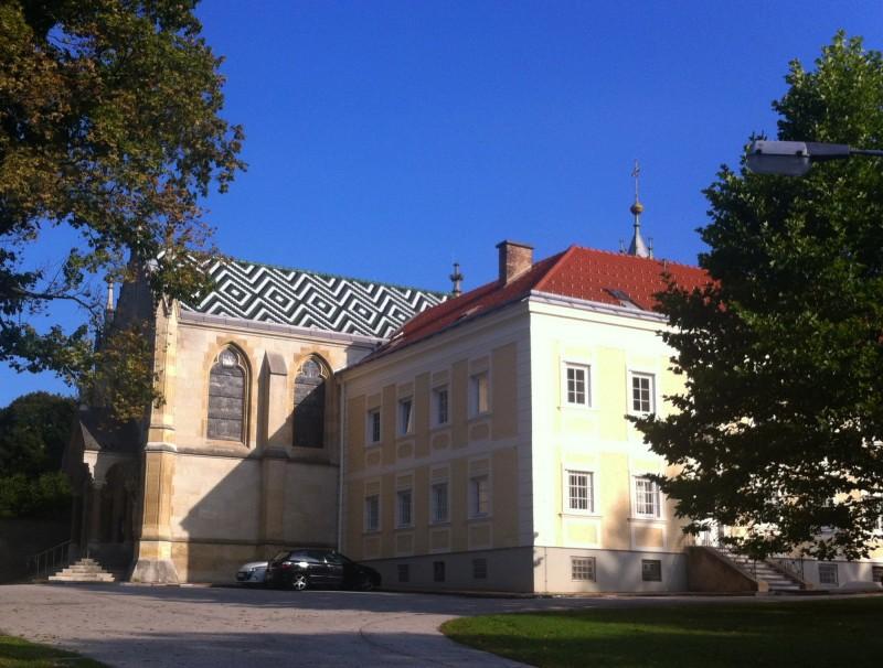 Монастырь Кармелиток