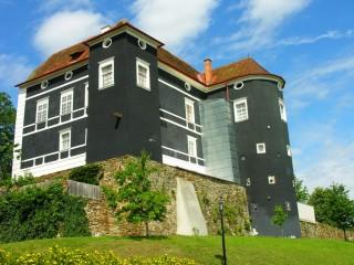Замок Айхберг