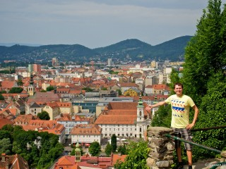 Поездка в Австрию, Чехию, Словению: что почём?