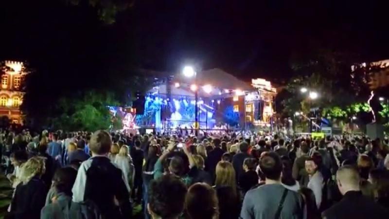 Белградский летний фестиваль БЕЛЕФ