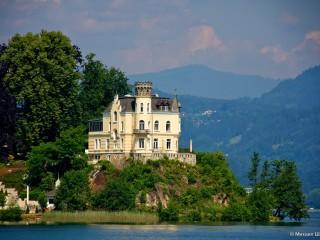 Замок Райфнитц