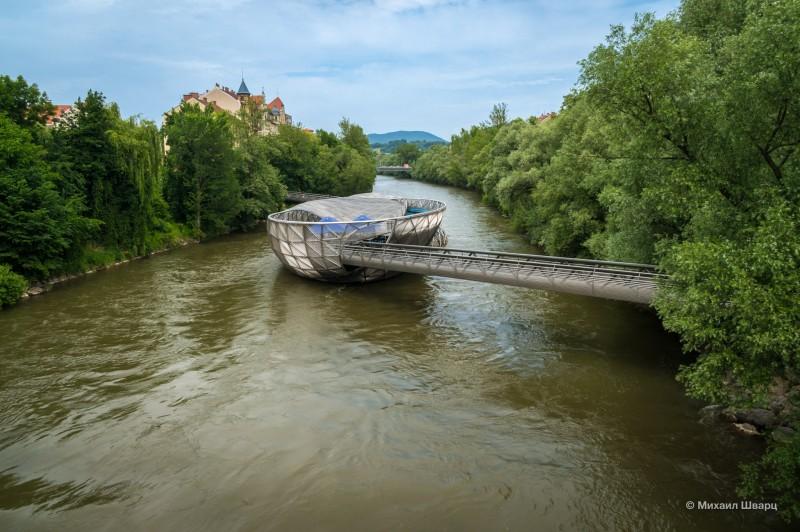 Ракурс моста получше