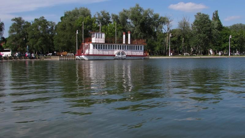Палицкое озеро