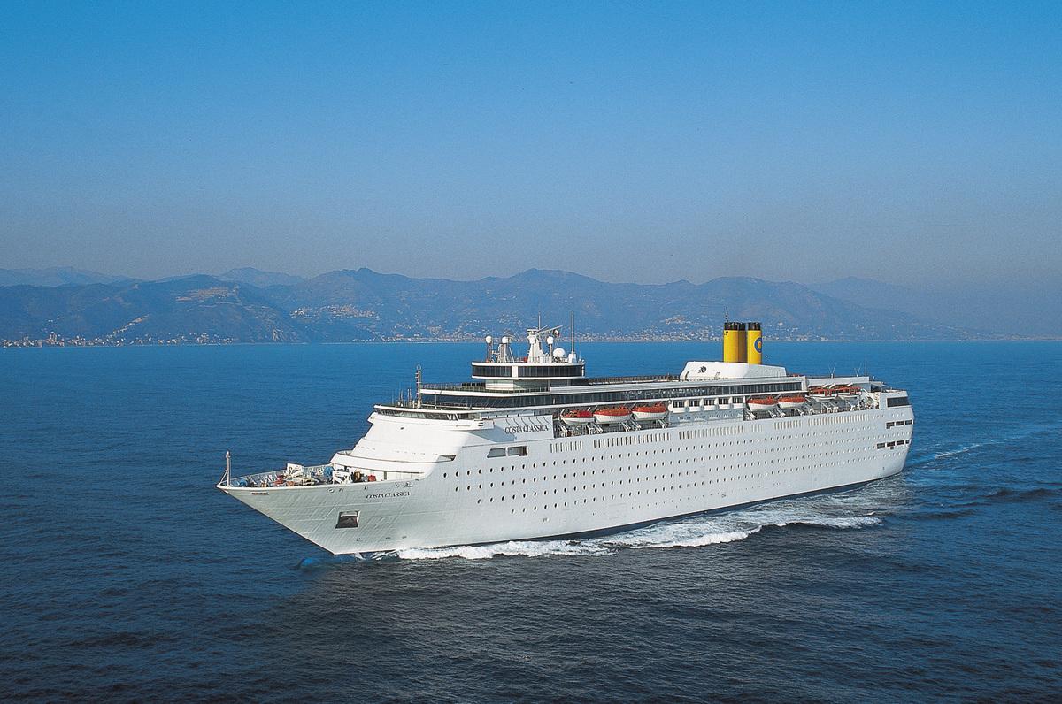 Поехали с нами в круиз по средиземному морю?