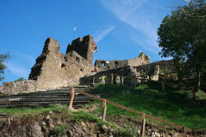 Крепость Сиглигет