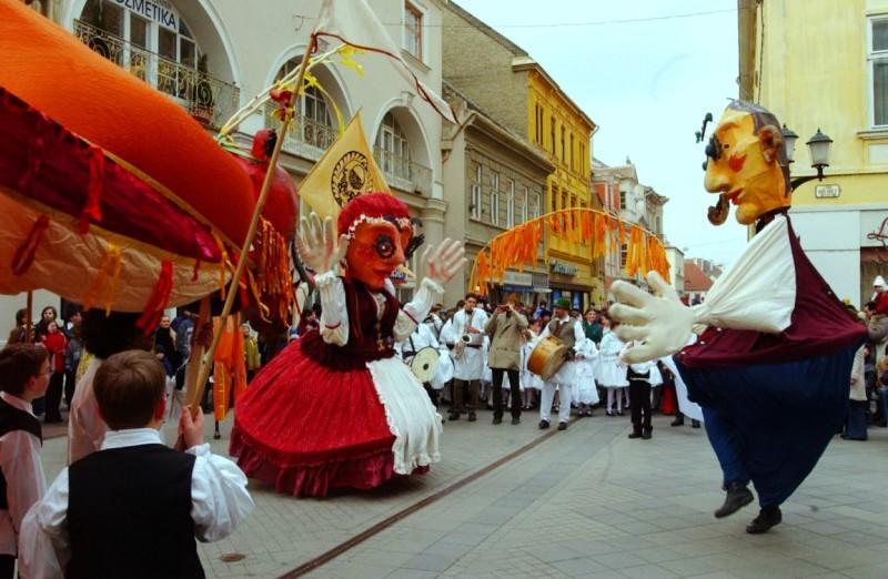 Будапештский весенний фестиваль