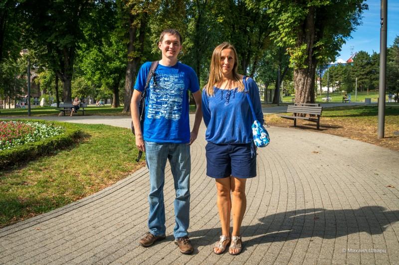 Елена из Белграда