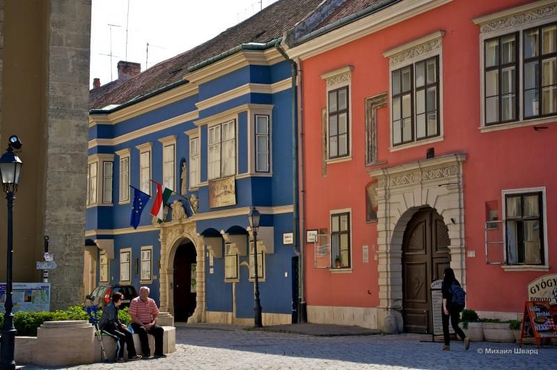 Музей горного дела