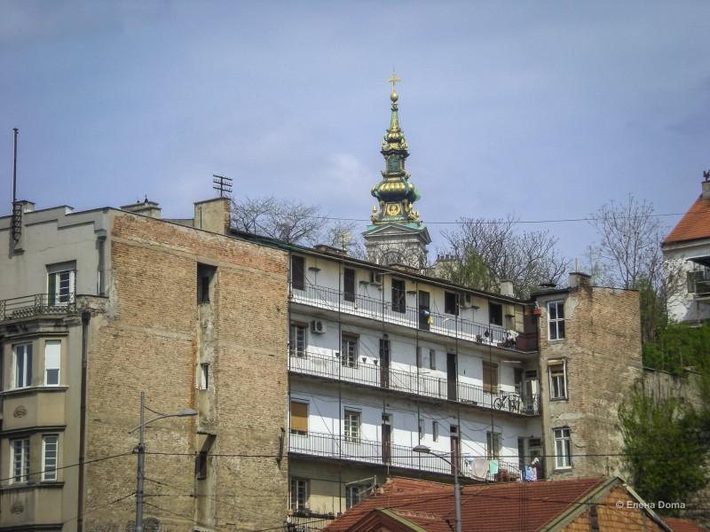 Улица Караджорджева