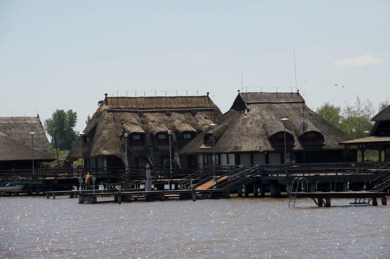 Национальный парк Фертё-Ханшаг