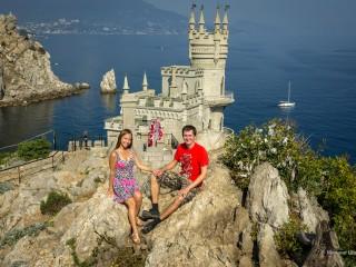 Поездка в Крым: что почём?