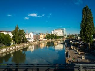 8 самых интересных мест, которые стоит посетить в Вене