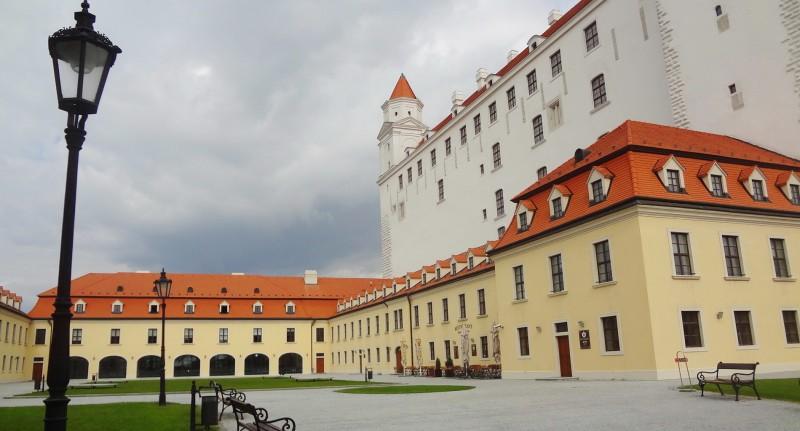 Здание Музыкального музея