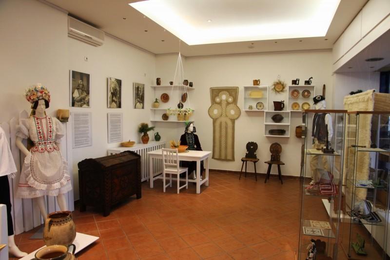 Музей художественных ремесел