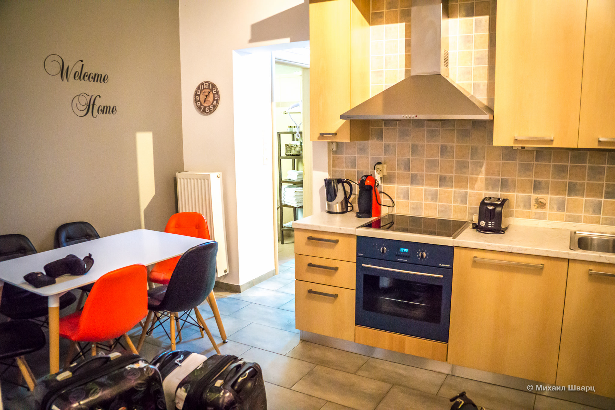 Квартира в Афинах за €47 на 6 человек