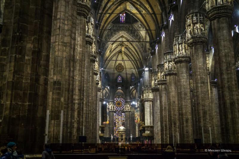 Заглянем в Кафедральный собор