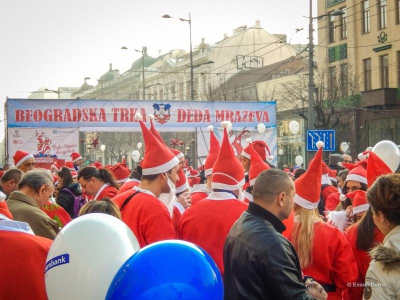 Trka Deda Mrazeva