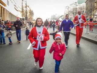Новогодние ярмарки и праздники. Репортаж из Сербии.