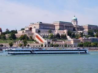 Как сэкономить на поездке в Будапешт