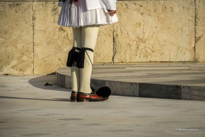 Ботинки – царухи весят 3 кг.