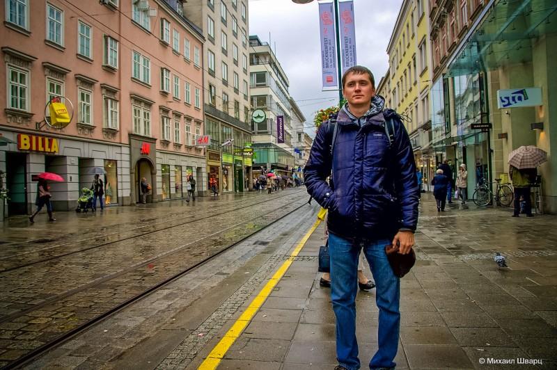 Из Линца по Австрии – маршруты самостоятельных путешествий