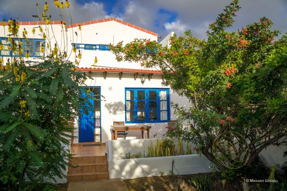 Apartamentos Villa Marina на Эль Иерро