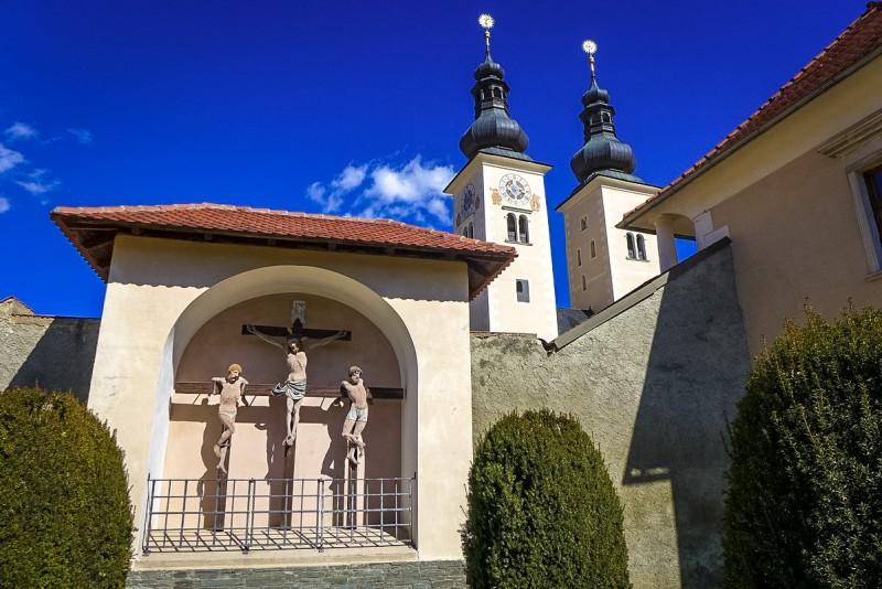 Кафедральный собор Гурка
