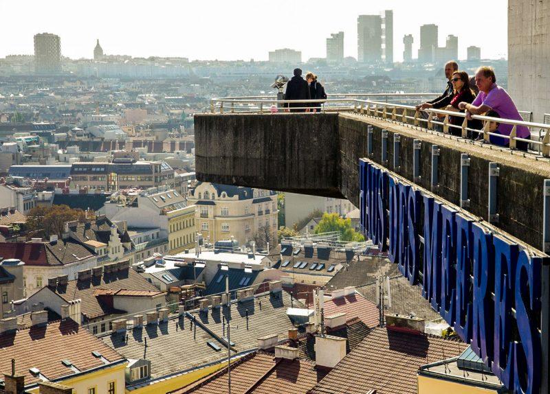 Вид с террасы Доме Моря