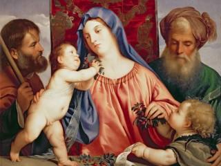 10 лучших работ Художественно-исторического музея Вены