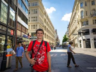 10 мест для прогулок в Вене
