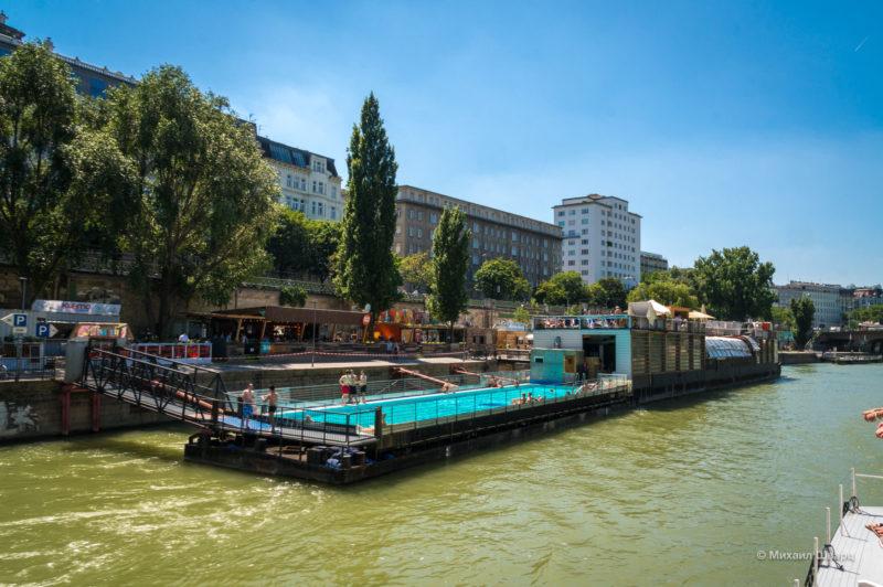 10 мест для прогулок в Вене 1