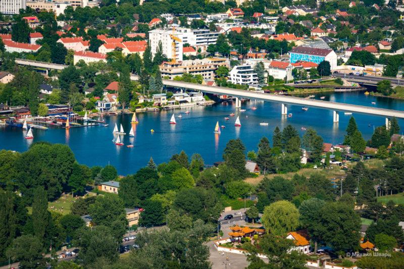 Старый Дунай