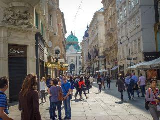 Улица Кольмаркт