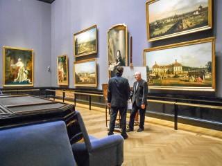10 лучших художественных галерей Вены