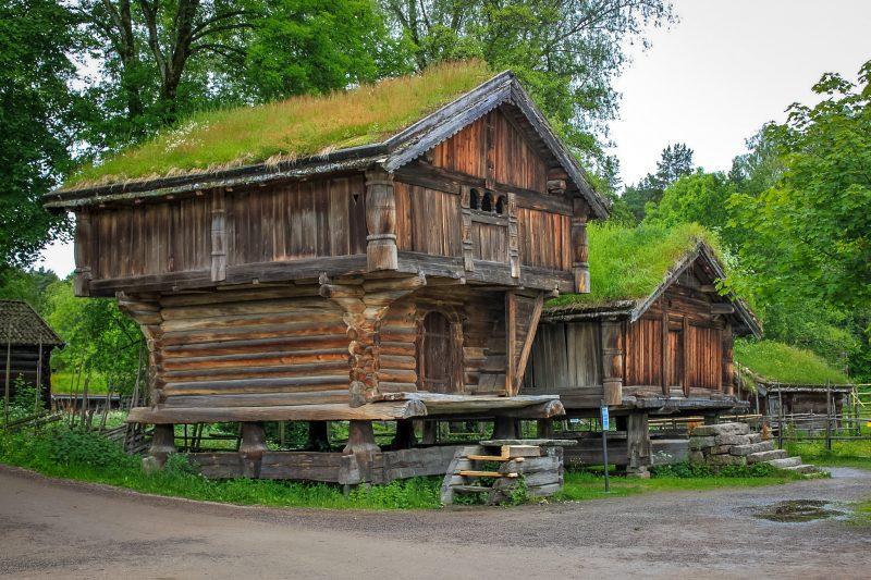 Народный музей Норвегии