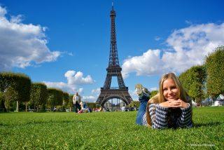 ВНЖ Франции для финансово независимых лиц без покупки недвижимости